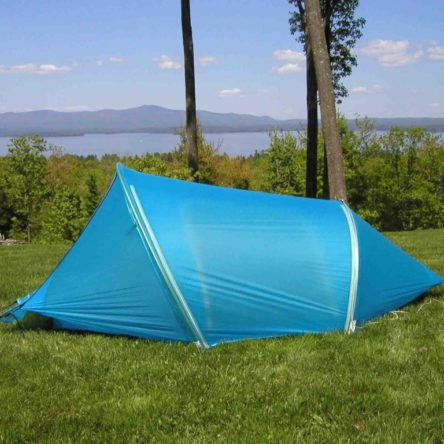 Climbers Two-Person Tent