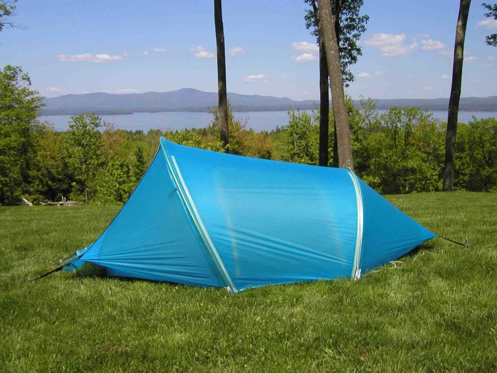 Climbers Two-Person Tent & Climbers Two-Person Tent u2013 Warmlite