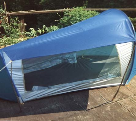 Two-Person Tent