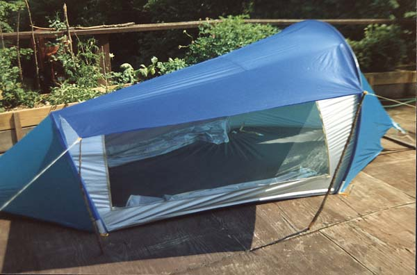 Two-Person Tent & Two-Person Tent u2013 Warmlite