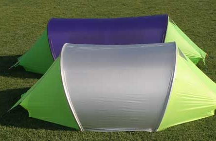 Three-Person Tent