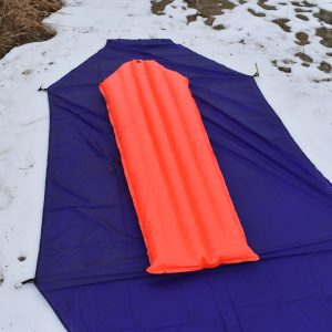 air mattress full shot