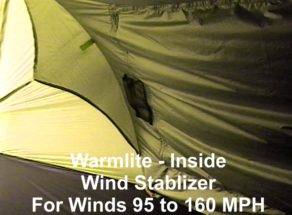 Five-Person Tent & Five-Person Tent u2013 Warmlite