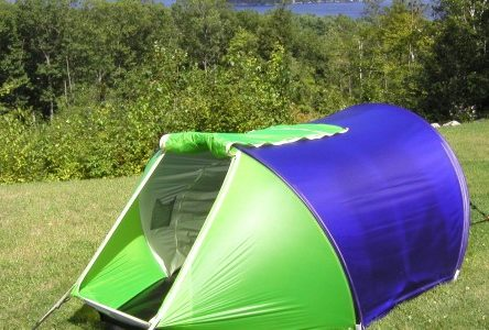 Climbers Three-Person Tent