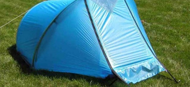 Custom Climbers Two-Person Tent