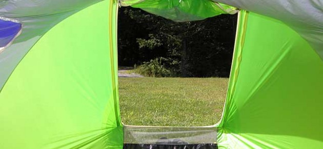 Three-Person Tent & Three-Person Tent u2013 Warmlite