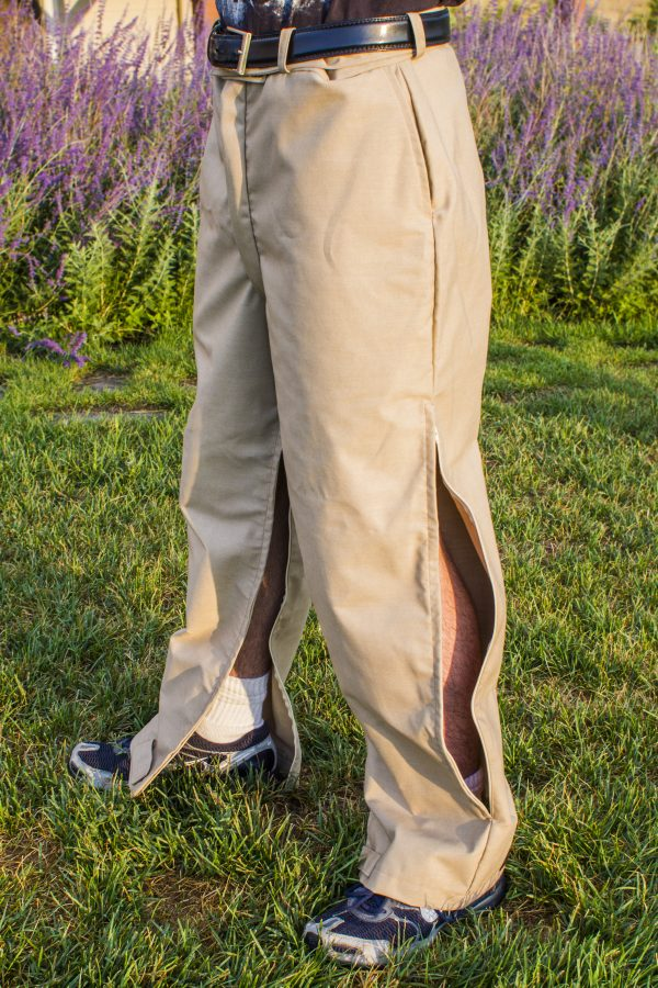 adjustable hiking pants