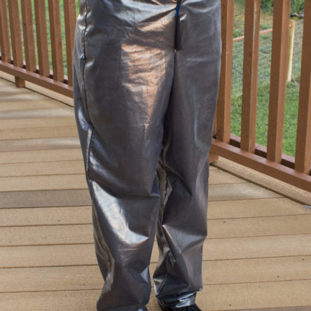"Vapor Barrier ""No Sweat"" Pants"