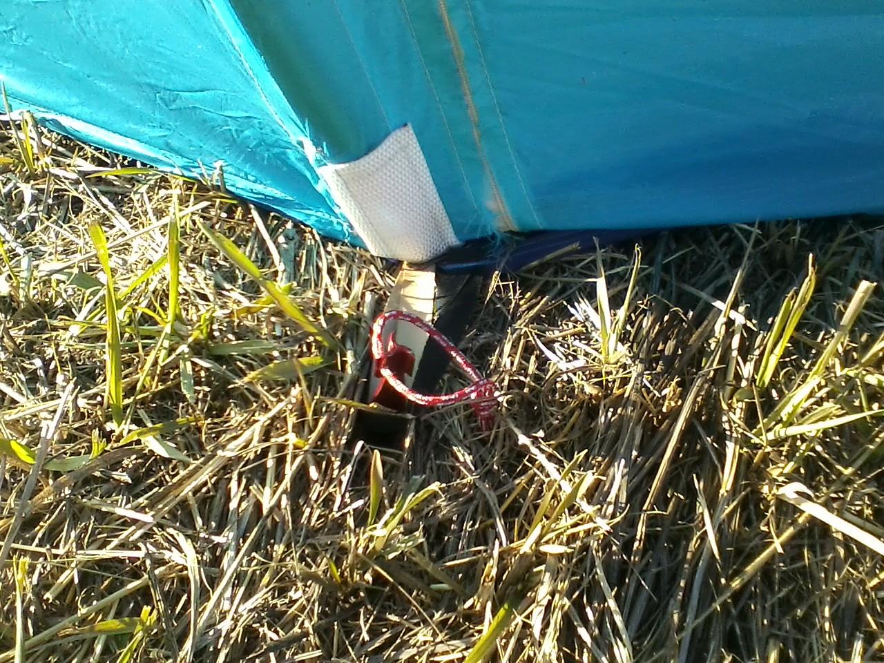 Tent Footprint & Tent Footprint u2013 Warmlite