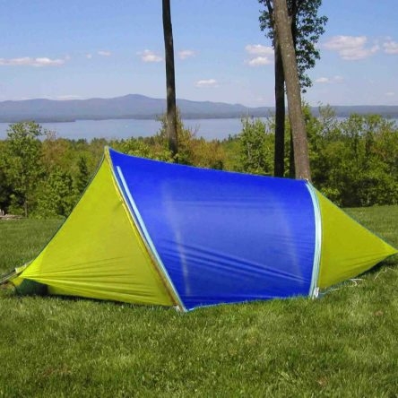 *QUICK SHIP* Standard Two-Person Tent