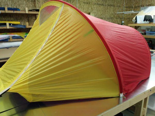 ultra light tent