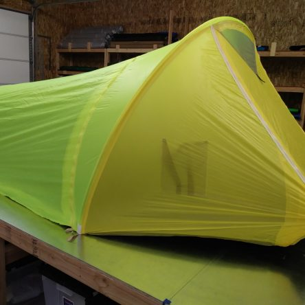 *QUICK SHIP* Standard Two-Person Tent – 2X