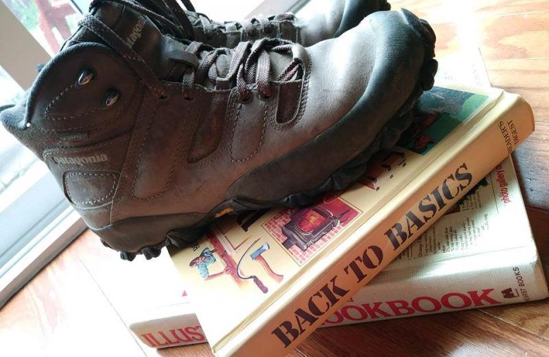 Things You Should Know Thursday: Hiking Boot Edition
